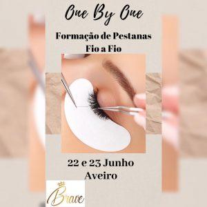 Formação One By One   Aveiro