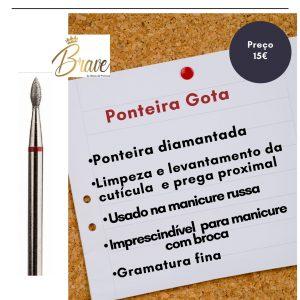 Ponteira Gota