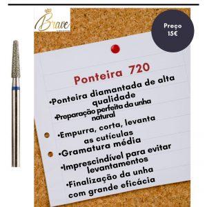 Ponteira 720