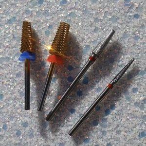 Kit remoção e acabamento